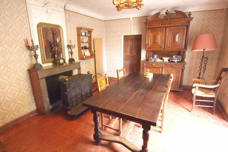 Verkoop  huis Uzes 109000€ - Foto 2