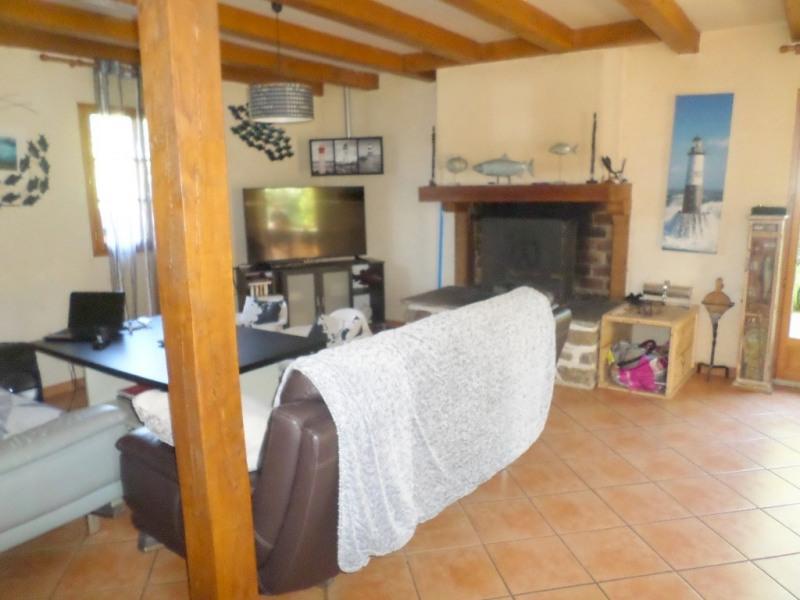 Sale house / villa Saint jouan des guerets 356320€ - Picture 2