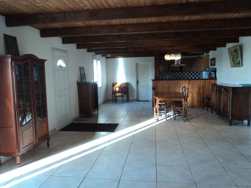 Vente maison / villa Plouhinec 219 400€ - Photo 9
