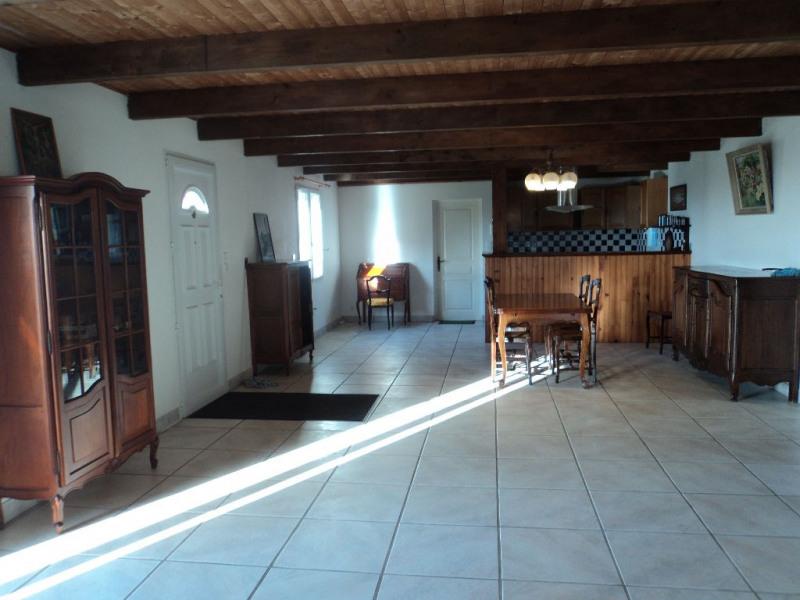 Vente maison / villa Plouhinec 219400€ - Photo 9