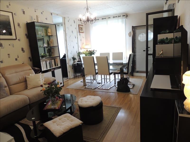 Venta  apartamento Toulouse 110000€ - Fotografía 1