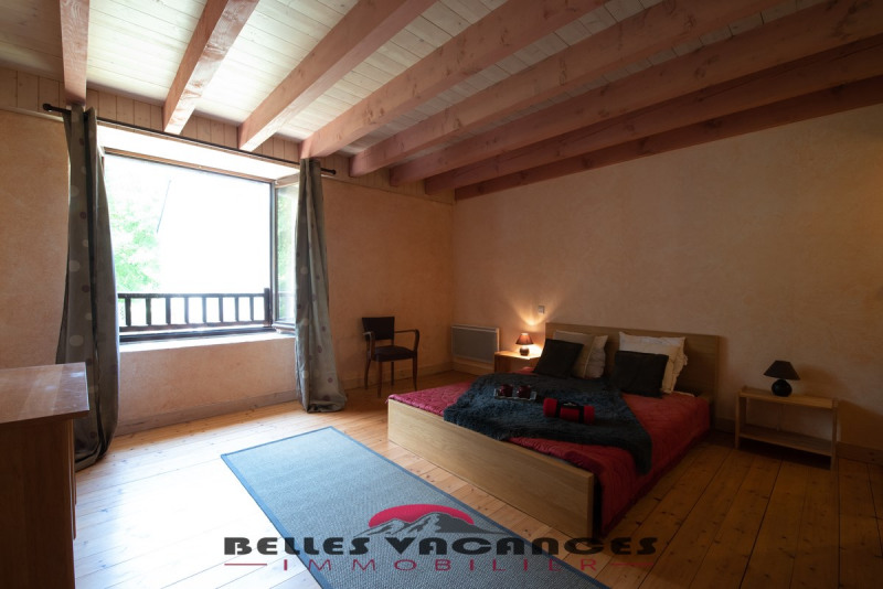 Sale house / villa Bazus-aure 292 950€ - Picture 9