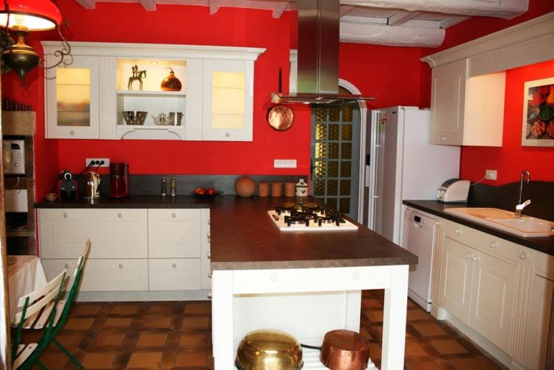 Vente de prestige maison / villa Aubais 950000€ - Photo 9