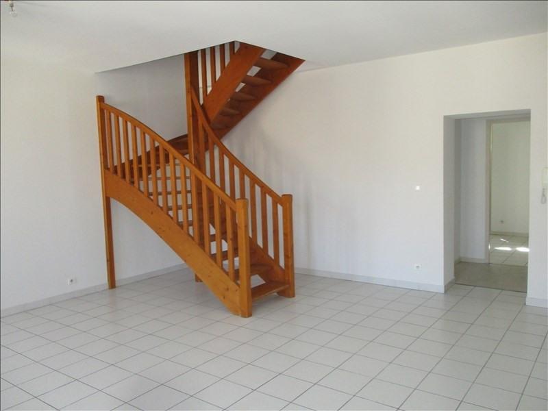 Location appartement Viviers 625€ CC - Photo 3