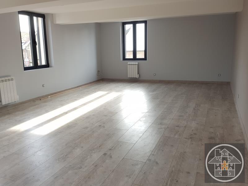 Vente appartement Coudun 157000€ - Photo 1