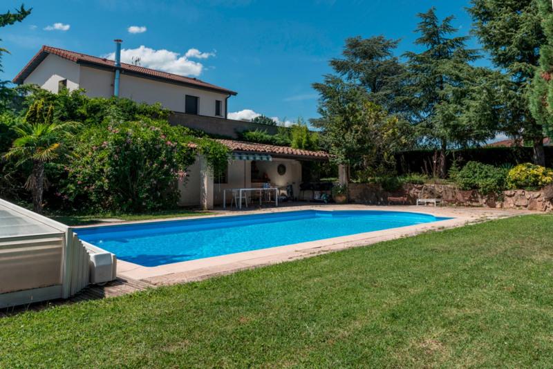 Deluxe sale house / villa Tassin-la-demi-lune 785000€ - Picture 12