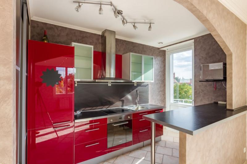 Sale apartment Dijon 179000€ - Picture 3