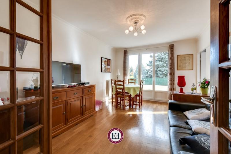 Très joli appartement type 4 en très bon état général
