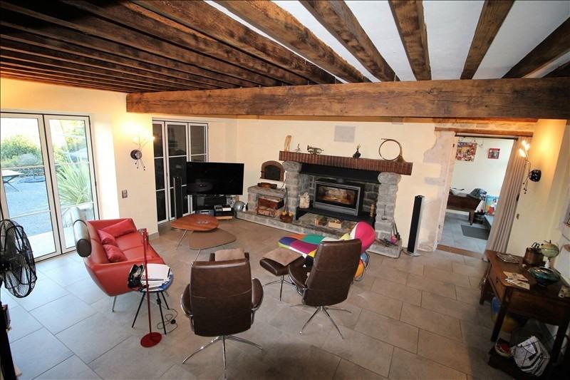Vente maison / villa Gan 468000€ - Photo 4