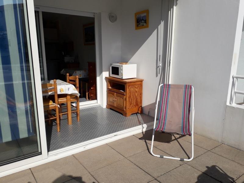 Sale apartment Jard sur mer 97000€ - Picture 4
