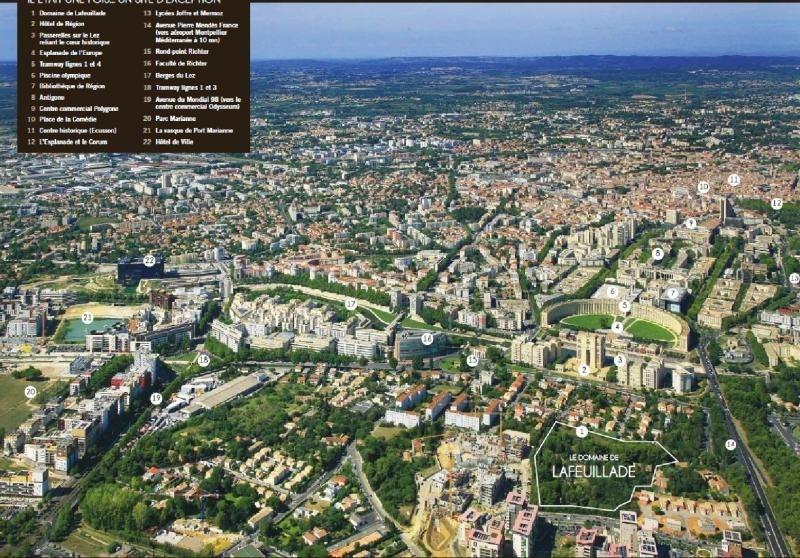 Vente de prestige appartement Montpellier 510500€ - Photo 13