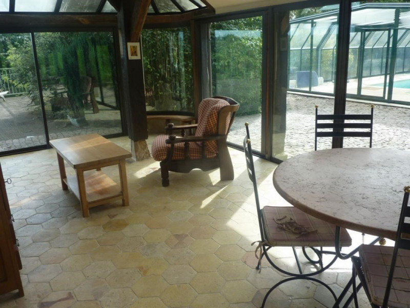 Sale house / villa Pont-l'évêque 425250€ - Picture 4