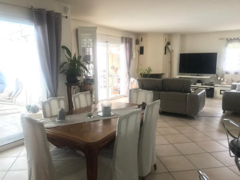 Sale house / villa Buros 399000€ - Picture 2