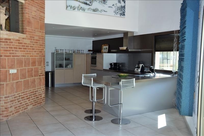 Deluxe sale house / villa Fonsegrives 5 km 899 000€ - Picture 7