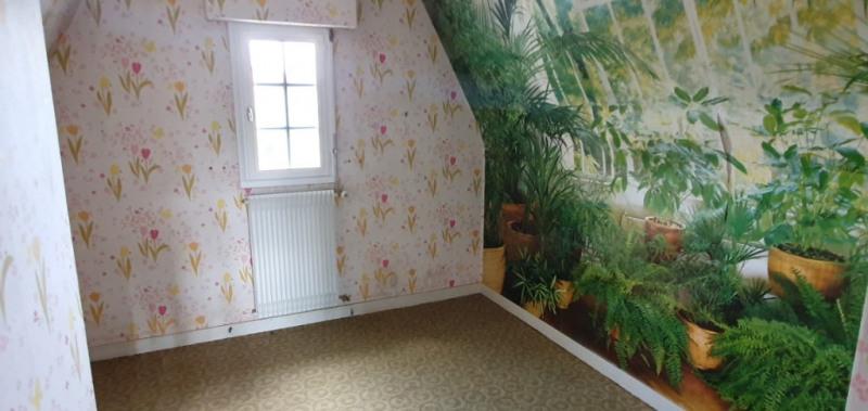 Verkoop  huis Fouesnant 376500€ - Foto 9