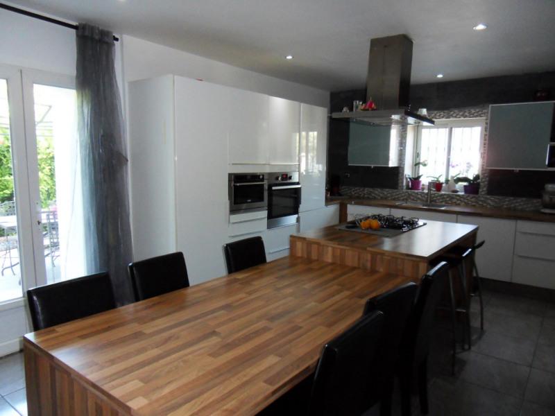 Vente maison / villa Sorgues 252000€ - Photo 5