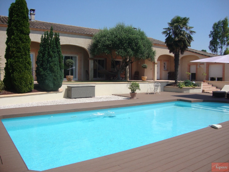 Vente de prestige maison / villa Mauzac 787500€ - Photo 1