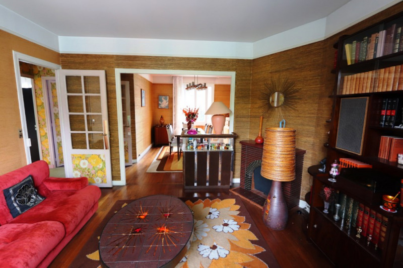 Vente maison / villa Chatenay malabry 680000€ - Photo 1