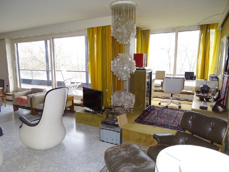 Vente de prestige appartement Saint-didier-au-mont-d'or 599 000€ - Photo 6