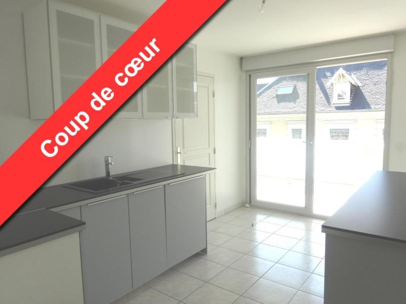Location appartement Grenoble 1 520€ CC - Photo 1