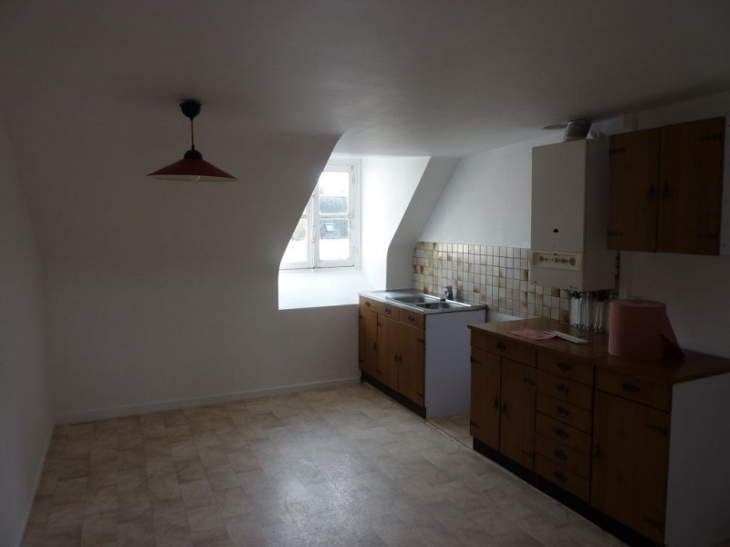 Rental apartment Pontivy 384€ CC - Picture 3