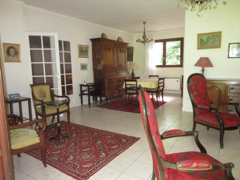 Vente maison / villa Fontaines st martin 495000€ - Photo 5
