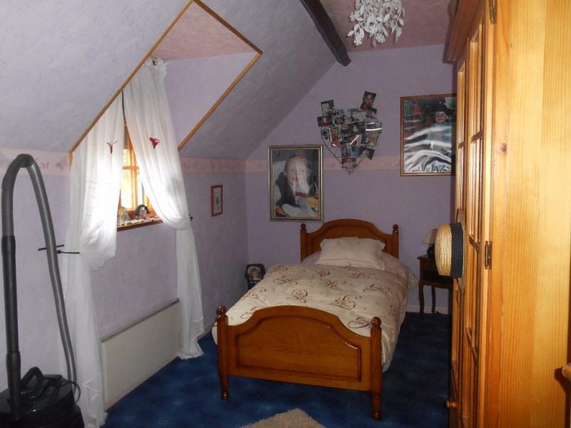 Venta  casa Hetomesnil 167000€ - Fotografía 10