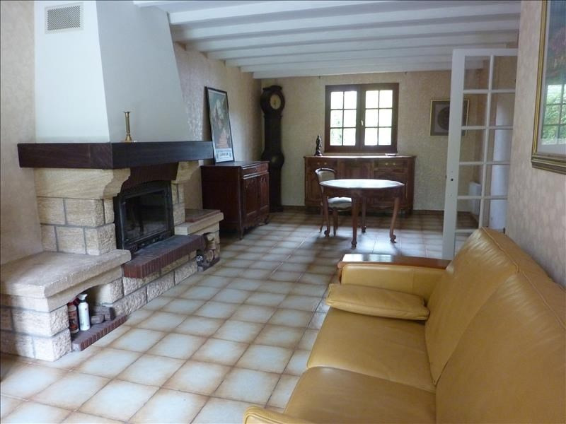 Vente maison / villa Gometz le chatel 395 000€ - Photo 6