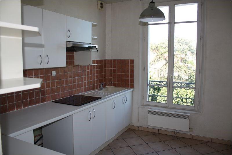 Vente appartement Juvisy sur orge 205000€ - Photo 2
