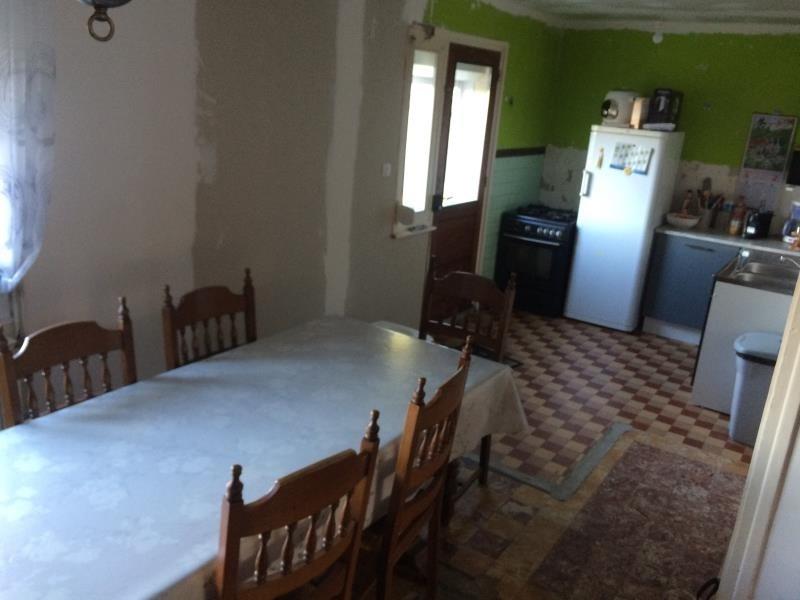 Vente maison / villa Vitry en artois 138000€ - Photo 2