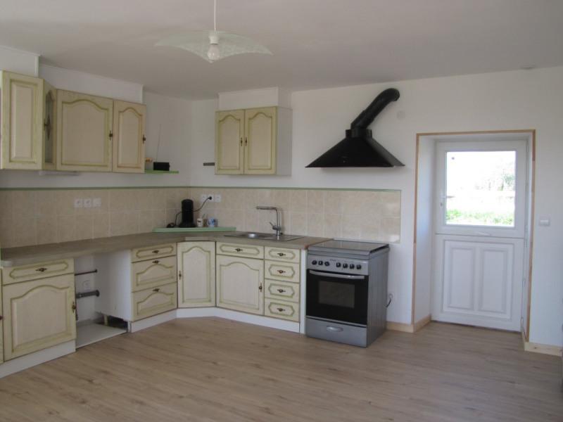 Venta  casa Villers bocage 156500€ - Fotografía 2