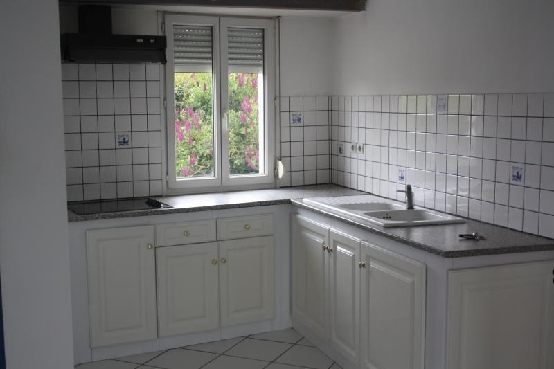 Rental house / villa Abbeville 550€ CC - Picture 2