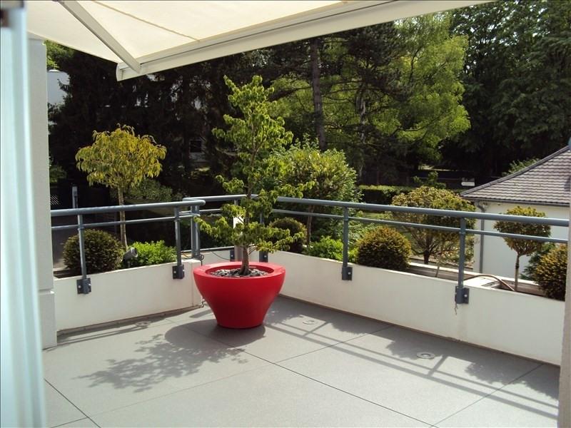 Vente de prestige appartement Mulhouse 590000€ - Photo 2