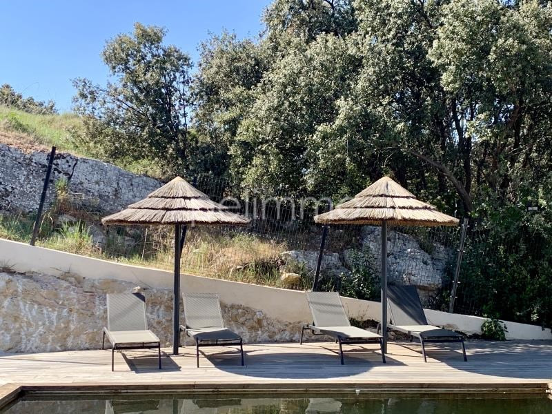 Deluxe sale house / villa Lambesc 598000€ - Picture 12