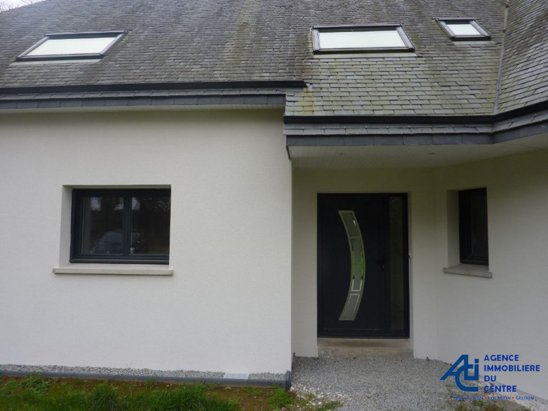 Vente maison / villa Noyal pontivy 339 900€ - Photo 11