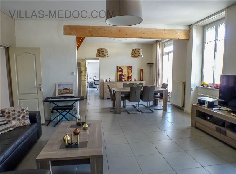 Vente maison / villa Queyrac 192 000€ - Photo 4