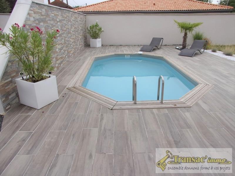 Vente maison / villa Peschadoires 219000€ - Photo 10