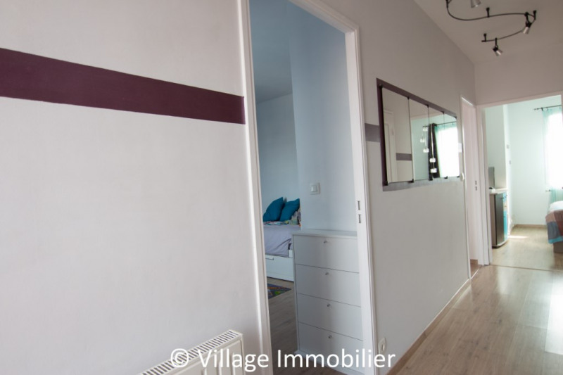 Vente maison / villa Mions 310000€ - Photo 6