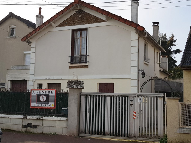 Vente maison / villa Livry gargan 245 000€ - Photo 10