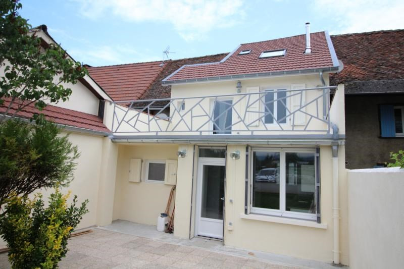 Vente maison / villa Aoste 177 000€ - Photo 1