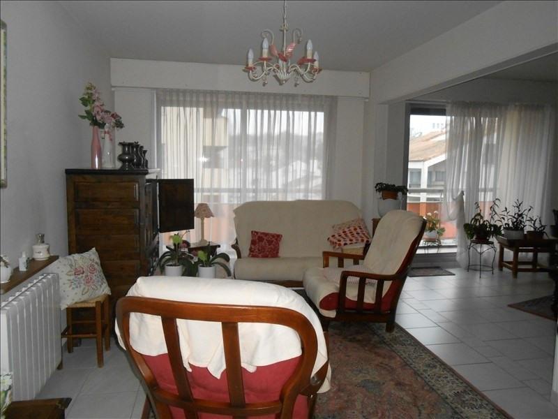 Vente appartement Niort 153700€ - Photo 1