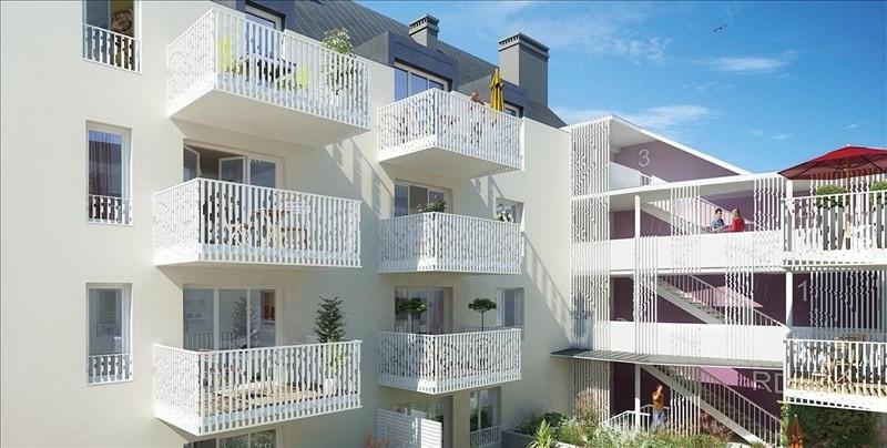 Vente appartement Nantes 415000€ - Photo 3