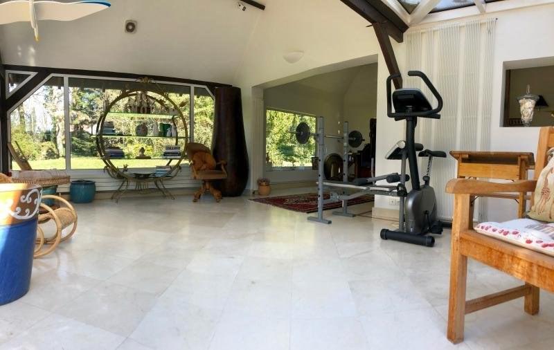 Vente maison / villa Senlis 1490000€ - Photo 7