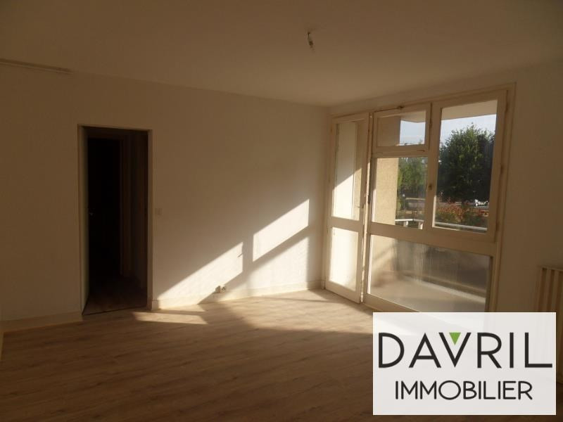 Vente appartement Conflans ste honorine 137 500€ - Photo 2