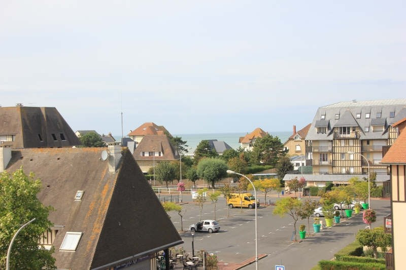 Sale apartment Villers sur mer 155 000€ - Picture 2