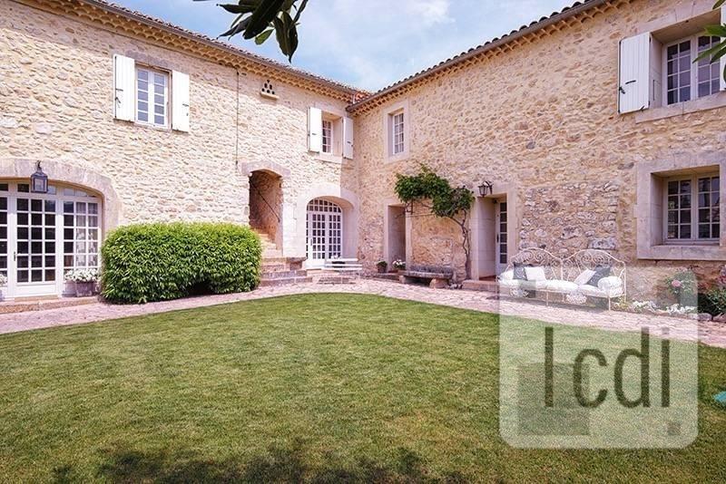 Vente de prestige maison / villa Malataverne 988000€ - Photo 2