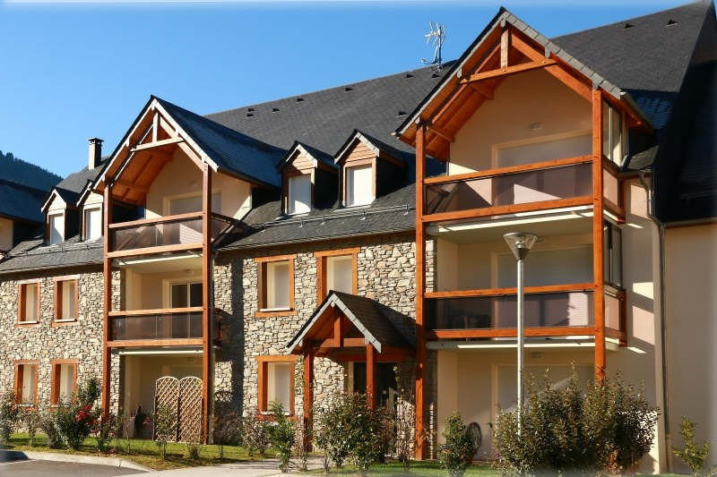 Revenda apartamento Bagneres de luchon 178500€ - Fotografia 1