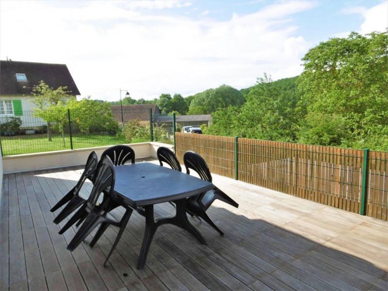 Vente maison / villa Chateauneuf en thymerais 155000€ - Photo 6