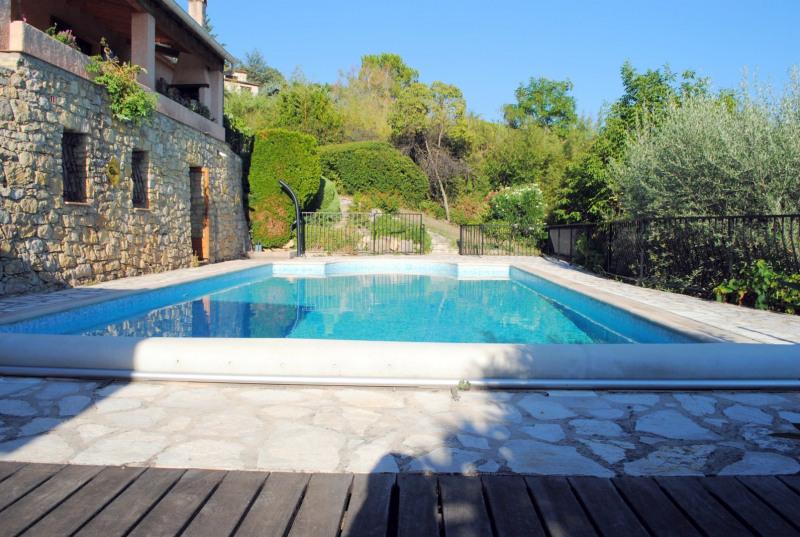 Престижная продажа дом Montauroux 648000€ - Фото 2