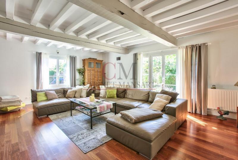 Revenda casa Boissy mauvoisin 544000€ - Fotografia 11
